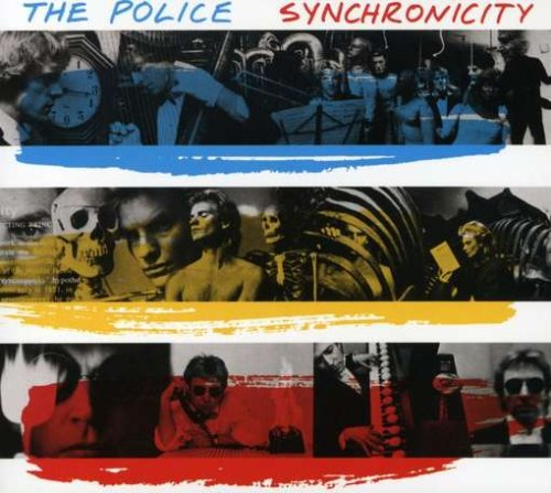 The Police Wrapped Around Your Finger profile picture