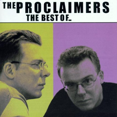 The Proclaimers I'm On My Way profile picture