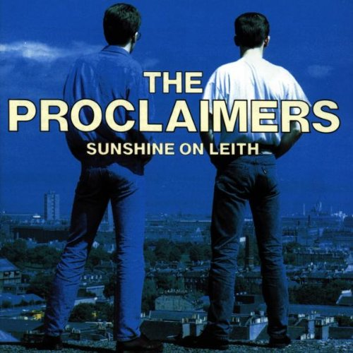 The Proclaimers Sunshine On Leith profile picture