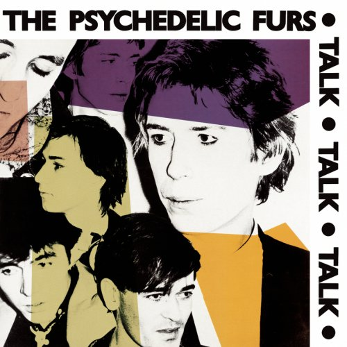 The Psychedelic Furs Pretty In Pink pictures