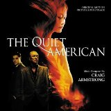 Download or print The Quiet American - Piano Solo (from The Quiet American) Sheet Music Notes by Craig Armstrong for Piano