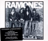 Download The Ramones Blitzkrieg Bop Sheet Music arranged for Bass - printable PDF music score including 2 page(s)