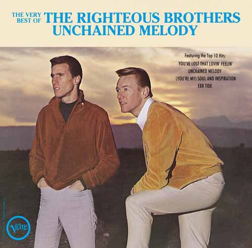 The Righteous Brothers Unchained Melody profile picture