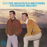 Download The Righteous Brothers Unchained Melody Sheet Music arranged for Lyrics & Piano Chords - printable PDF music score including 2 page(s)