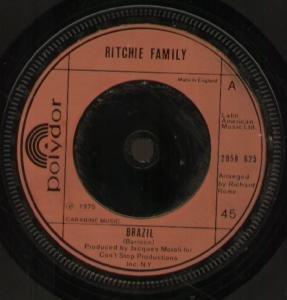 The Ritchie Family Brazil profile picture