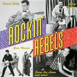 Download The Rockin Rebels Wild Weekend Sheet Music arranged for Piano & Guitar - printable PDF music score including 3 page(s)