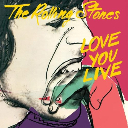 The Rolling Stones It's Only Rock 'N' Roll (But I Like It) profile picture
