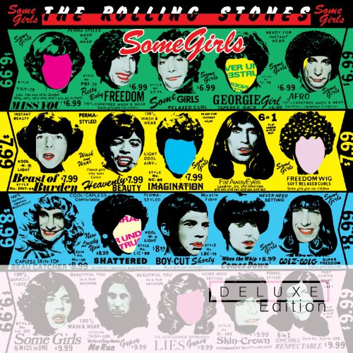 The Rolling Stones Shattered profile picture