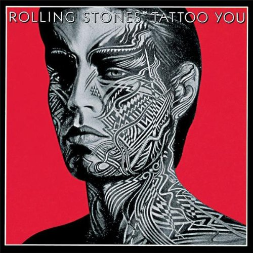 The Rolling Stones Start Me Up pictures
