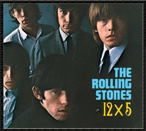 The Rolling Stones Time Is On My Side profile picture