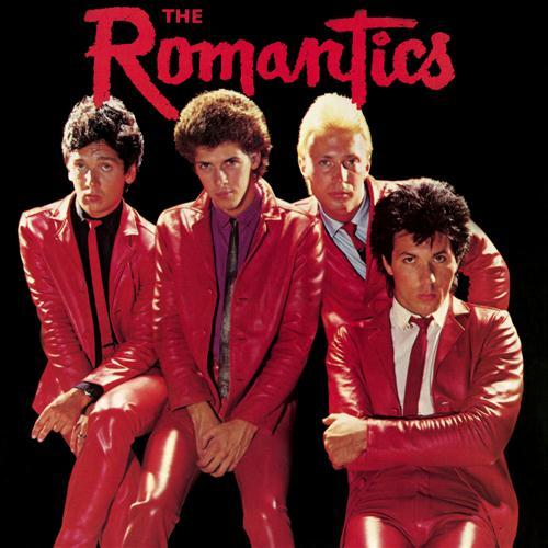 The Romantics What I Like About You pictures