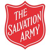 Download The Salvation Army Able To Save Sheet Music arranged for SA - printable PDF music score including 3 page(s)
