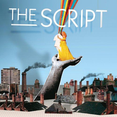 The Script I'm Yours profile picture