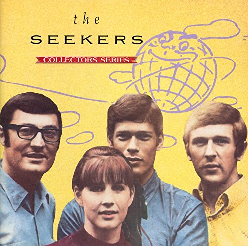 The Seekers Georgie Girl profile picture