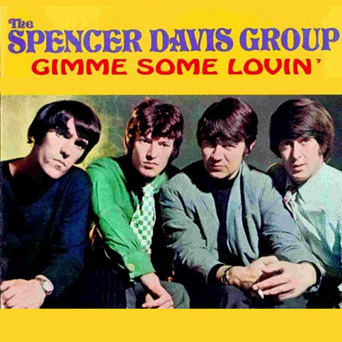 The Spencer Davis Group Gimme Some Lovin' profile picture