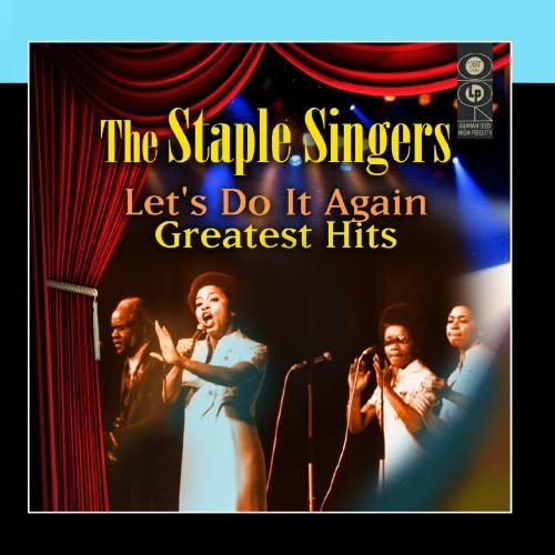 The Staple Singers Let's Do It Again profile picture