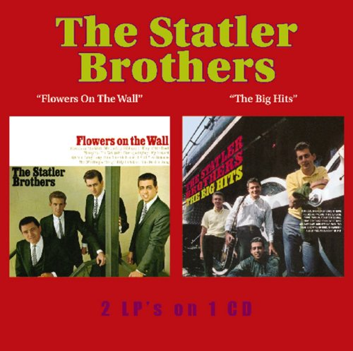 The Statler Brothers Flowers On The Wall (from Pulp Fiction) pictures