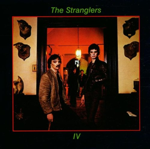 The Stranglers Hanging Around profile picture