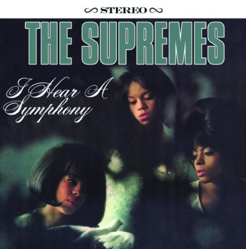 The Supremes I Hear A Symphony profile picture