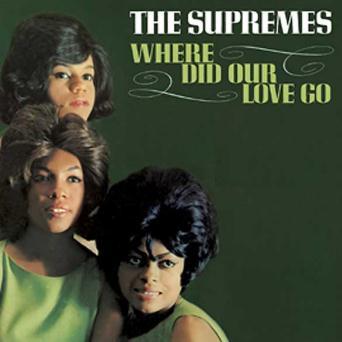 The Supremes Where Did Our Love Go profile picture