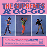 Download The Supremes You Can't Hurry Love Sheet Music arranged for Piano, Vocal & Guitar (Right-Hand Melody) - printable PDF music score including 5 page(s)