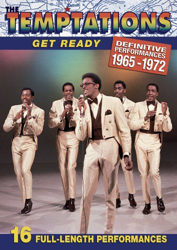 The Temptations I'm Losing You (I Know) profile picture