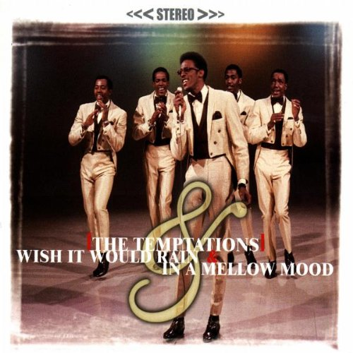 The Temptations I Wish It Would Rain profile picture