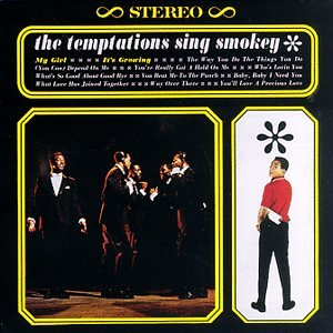 The Temptations My Girl profile picture