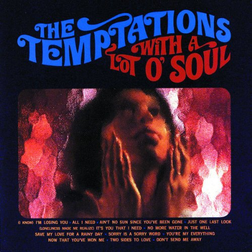 The Temptations You're My Everything profile picture