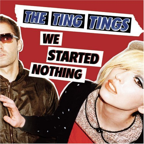 The Ting Tings That's Not My Name pictures