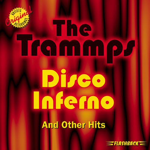 The Trammps Disco Inferno profile picture