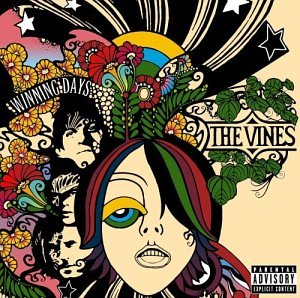 The Vines Winning Days profile picture