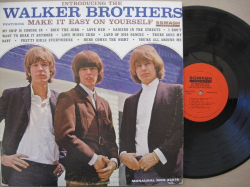 The Walker Brothers My Ship Is Comin' In profile picture