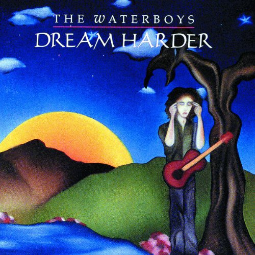 Waterboys Glastonbury Song pictures