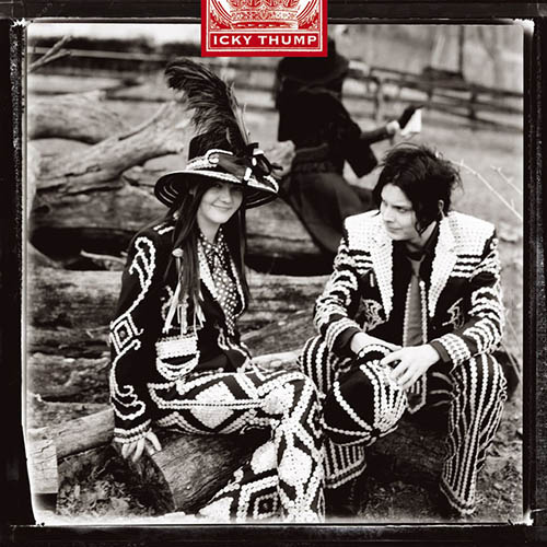 The White Stripes 300 MPH Torrential Outpour Blues pictures