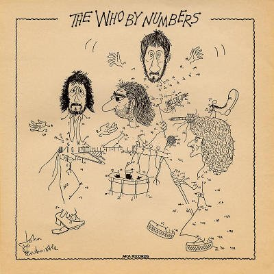 The Who Squeeze Box profile picture