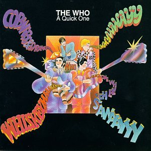 The Who Substitute profile picture