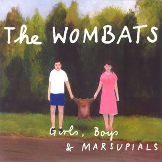 The Wombats Moving To New York profile picture
