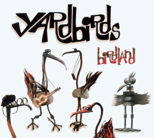 The Yardbirds For Your Love profile picture