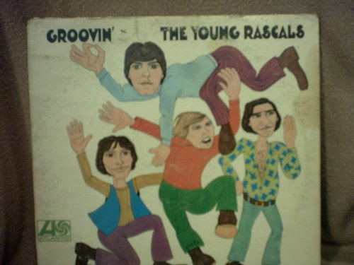 The Young Rascals Groovin' profile picture