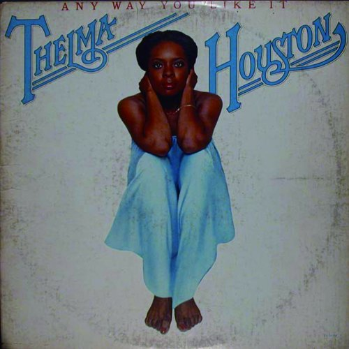 Thelma Houston Don't Leave Me This Way profile picture