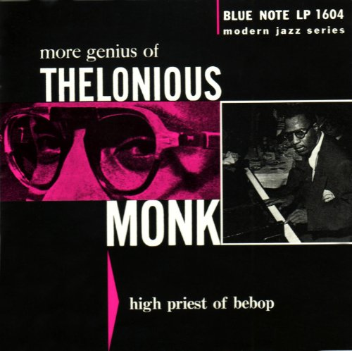 Thelonious Monk Well You Needn't (It's Over Now) profile picture