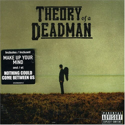 Theory Of A Deadman Invisible Man profile picture