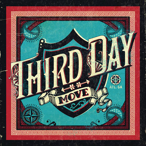 Third Day Sound Of Your Voice pictures