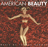 Download or print American Beauty Sheet Music Notes by Thomas Newman for Piano