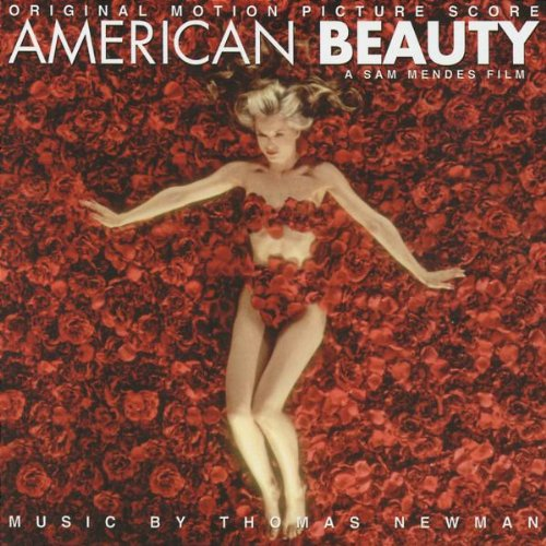 Thomas Newman Any Other Name/Angela Undress (from American Beauty) pictures