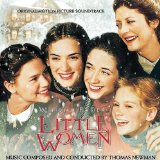 Download or print Little Women (Orchard House (Main Title)/Valley Of The Shadow) Sheet Music Notes by Thomas Newman for Piano