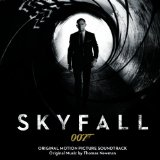 Download or print Old Dog, New Tricks (from James Bond Skyfall) Sheet Music Notes by Thomas Newman for Piano