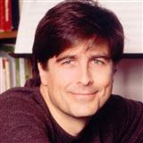 Download or print Quite A View Sheet Music Notes by Thomas Newman for Piano
