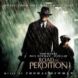Download or print Road To Perdition Sheet Music Notes by Thomas Newman for Piano